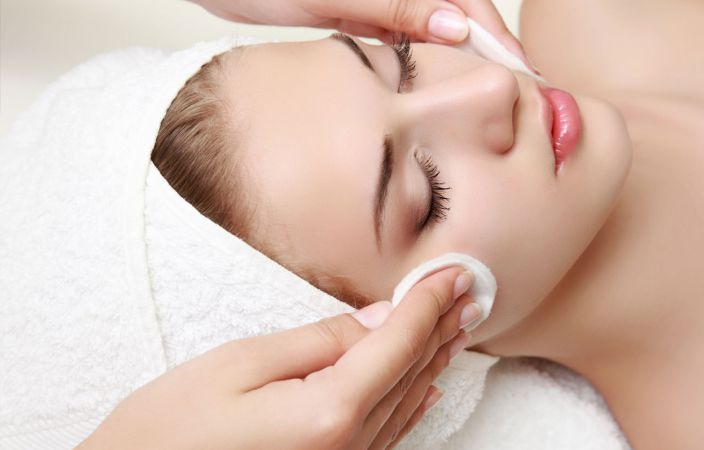 Massage Service (Demo)